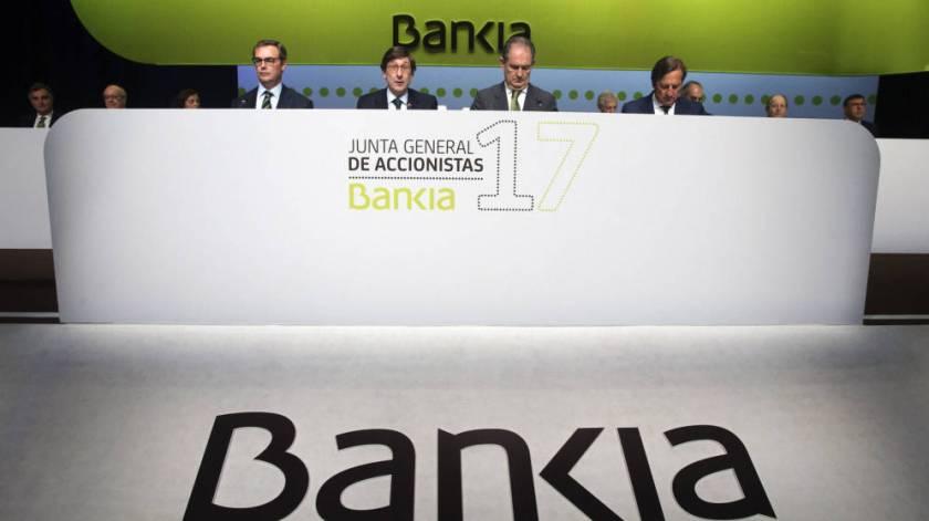 2017-04-07 El Confidencial - BMN aumentará un 9% la rentabilidad de Bankia