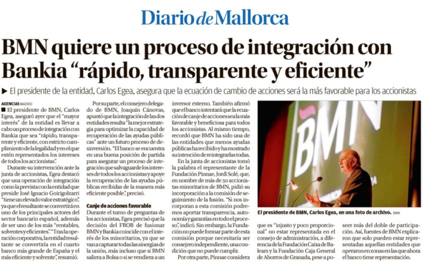 2017-05-06 Diario de Mallorca