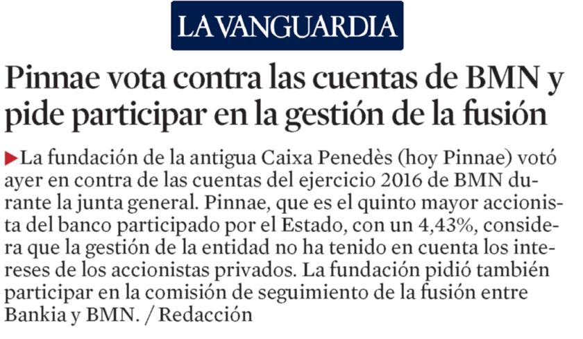 2017-05-06 La Vanguardia