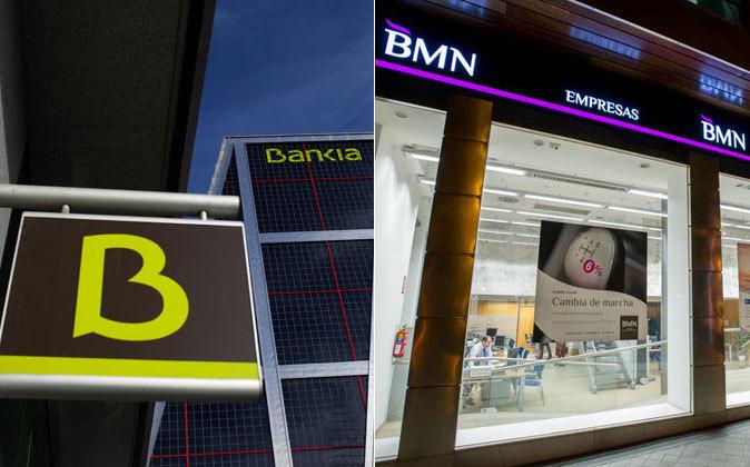 2017-05-26 Expansión - Las 'due diligence' de Bankia y BMN, listas a principios de junio