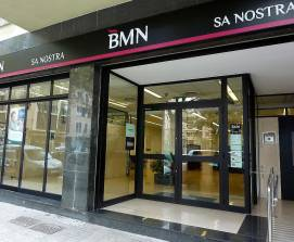 2017-05-30 Bankia compensará la dilución por adquirir BMN con un mayor beneficio por acción
