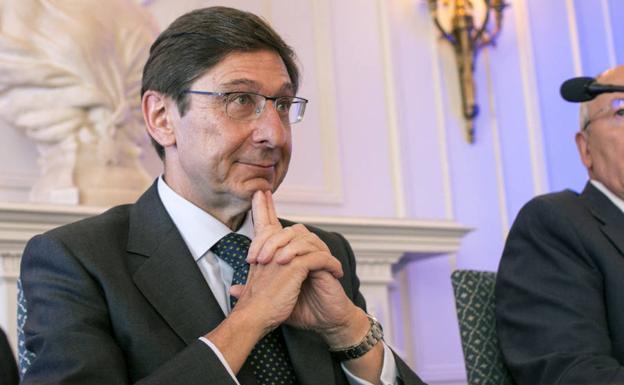 2017-06-22 La Verdad. La fusión entre Bankia y BMN sigue el calendario previsto