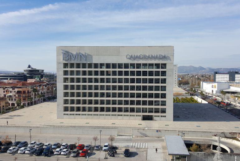 2017-07-10 CadensaSer Granada - Estudian denunciar el proceso de fusión Bankia-BMN